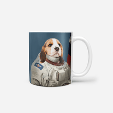 Load image into Gallery viewer, The Astronaut - Custom Mug