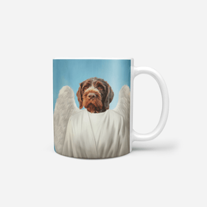 The Angel - Custom Mug