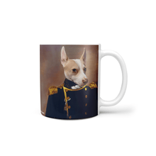 Load image into Gallery viewer, The Admiral - Custom Mug