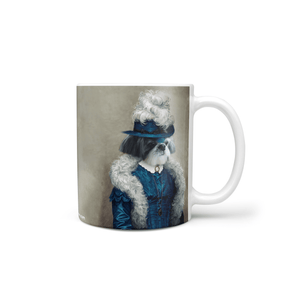 The Boa Lady - Custom Mug