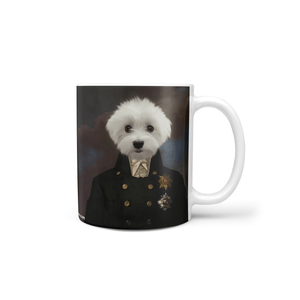 The Captain - Custom Mug