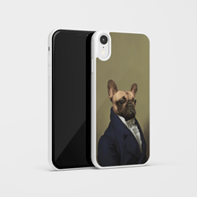 Load image into Gallery viewer, The Ambassador - Custom Pet Phone Case