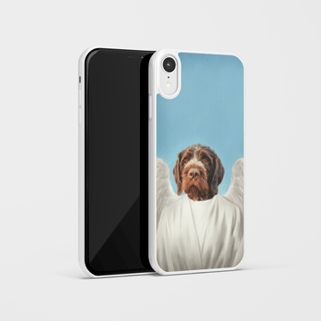 The Angel - Custom Pet Phone Case