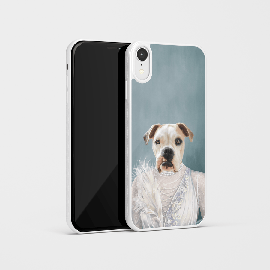The Ballerina - Custom Pet Phone Case