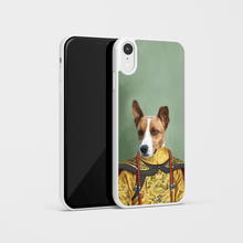 Load image into Gallery viewer, The Chinese Emperor - Custom Pet Phone Case