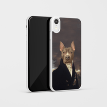 Load image into Gallery viewer, The Count - Custom Pet Phone Case