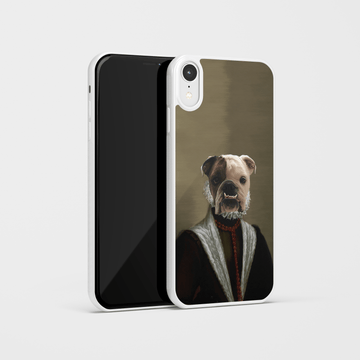 The Countess - Custom Pet Phone Case