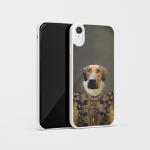 Load image into Gallery viewer, The Dame - Custom Pet Phone Case
