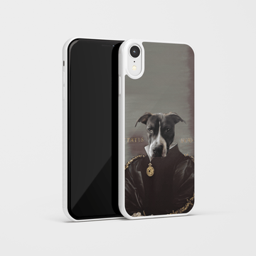 The Duchess - Custom Pet Phone Case