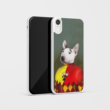 The Jester - Custom Pet Phone Case