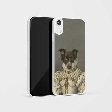 The Princess - Custom Pet Phone Case