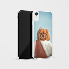 Load image into Gallery viewer, The Prophet - Custom Pet Phone Case