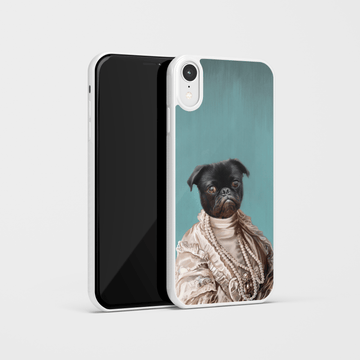 The Queen Regent - Custom Pet Phone Case
