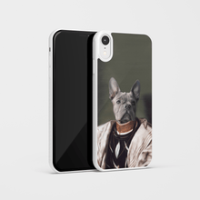 Load image into Gallery viewer, The Savant - Custom Pet Phone Case