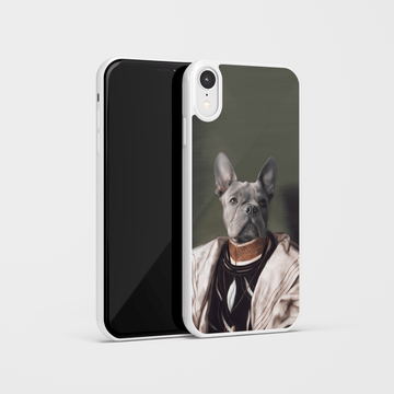 The Savant - Custom Pet Phone Case