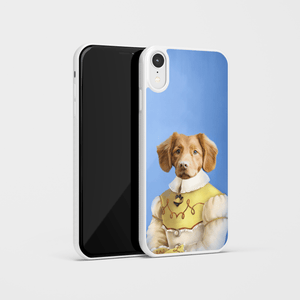 The Southern Belle - Custom Pet Phone Case
