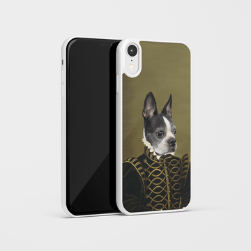 The Noble - Custom Pet Phone Case