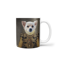 Load image into Gallery viewer, The Dame - Custom Mug