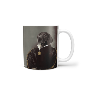 The Duchess - Custom Mug