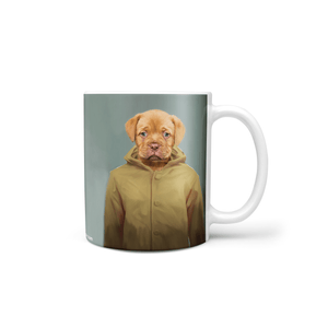 The Georgie - Custom Mug