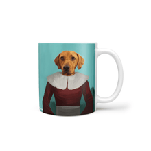 Load image into Gallery viewer, Mrs Claus - Custom Mug