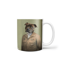 Load image into Gallery viewer, The Male Naval Officer - Custom Mug