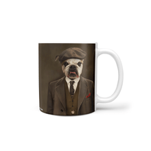 Load image into Gallery viewer, The Peaky Blinder - Custom Mug