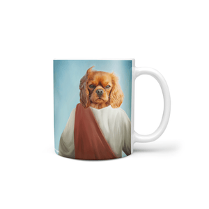 The Prophet - Custom Mug