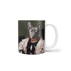 The Savant - Custom Mug