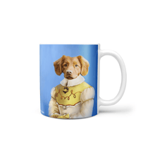 Load image into Gallery viewer, The Southern Belle - Custom Mug