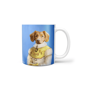The Southern Belle - Custom Mug