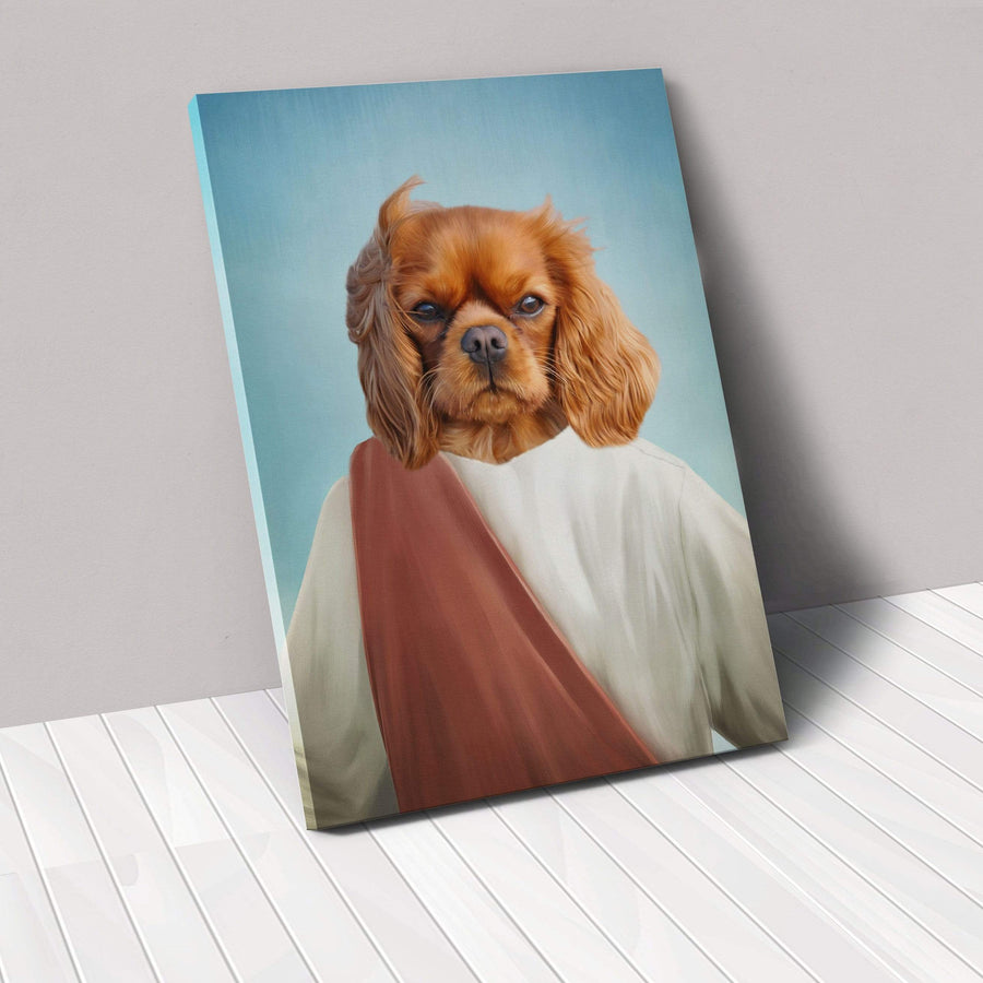 The Prophet - Custom Pet Canvas
