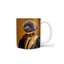 Load image into Gallery viewer, The Knight - Custom Mug