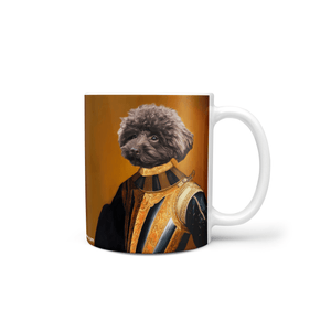 The Knight - Custom Mug
