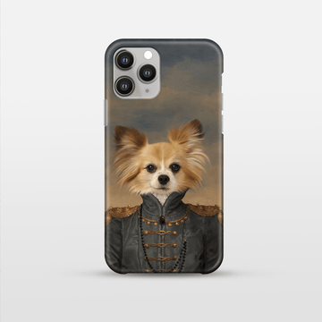 The Baroness - Custom Pet Phone Case
