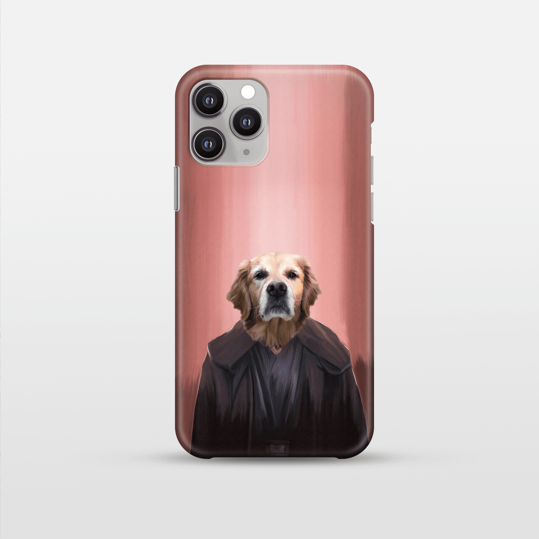 The Dark Side - Custom Pet Phone Case