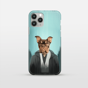 The Light Side - Custom Pet Phone Case