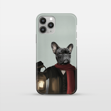 The Pauper - Custom Pet Phone Case