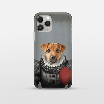 The Pennywise - Custom Pet Phone Case