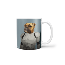 Load image into Gallery viewer, The Trooper - Custom Mug