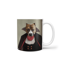 Load image into Gallery viewer, The Vampire - Custom Mug
