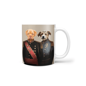 The War Heroes - Custom Mug