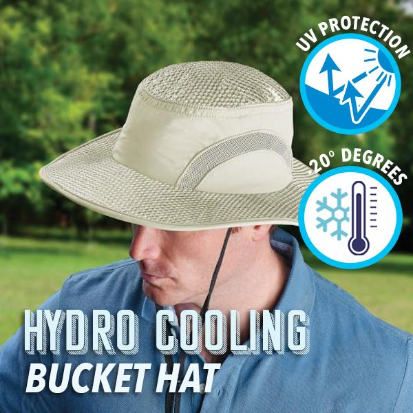 44cf5dcc Hydro Cooling Bucket Hat – getthismall
