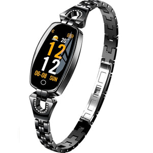 696 Smartwatch Heart Rate Monitor For Woman