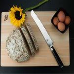 "Classic Serrated 9"" Bread Knife"