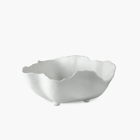 Vida Nube Large Bowl White