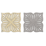 Blossom Double-Sided Trivet