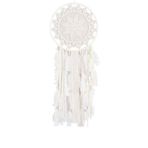 "Dream Catcher Beige - D13.3"" x L37.4"""