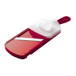 Adjustable Slicer Red