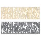 Foliage Double-Sided Table Runner